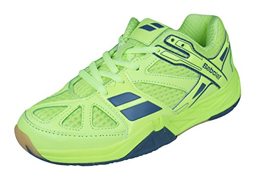 Babolat Shadow First Junior/Kids Badminton Sneakers/Shoes – DiZiSports Store