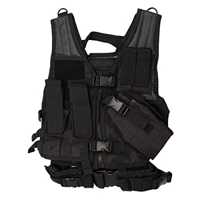 Nc Star Children's Vest