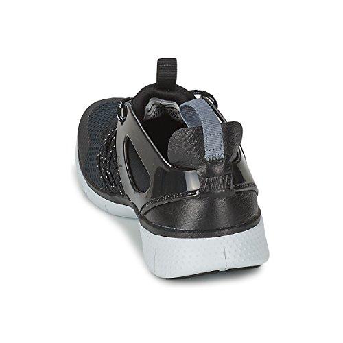 Black NIKE Viritous 725060 Womens Free 001 Sneaker WMNS wOOX6qU