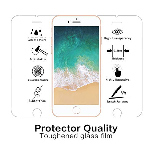 Buy cheap screen protector iphone 6