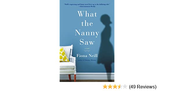 what the nanny saw neill fiona