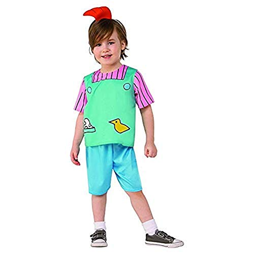 Nickelodeon Rugrats Phil Toddler Costume 2T]()