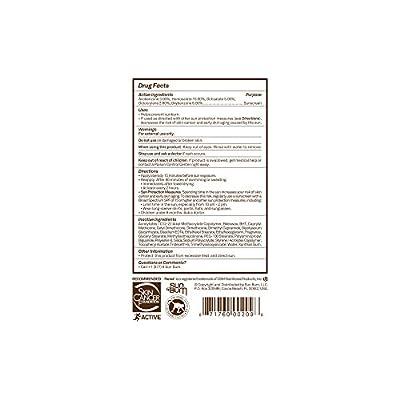 Sun Bum Original Moisturizing Sunscreen Lotion, 1 Count, Broad Spectrum UVA/UVB Protection, Hypoallergenic, Paraben Free, Gluten Free, Vegan