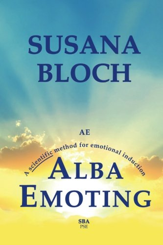 Alba Emoting: A Scientific Method for Emotional Induction