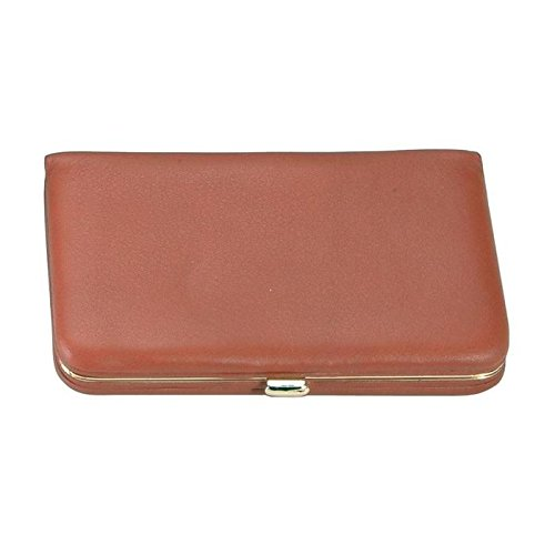 f57b032853a Personalized Royce Leather Framed Business Card Case - Buy Online in Oman.  | brookstone Products in Oman - See Prices, Reviews and Free Delivery in  Muscat, ...
