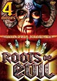 Roots of Evil 4 Movies: House At The Edge Of The Park / Messiah Of Evil / Deep Red The Hacket Murders / Christmas Evil