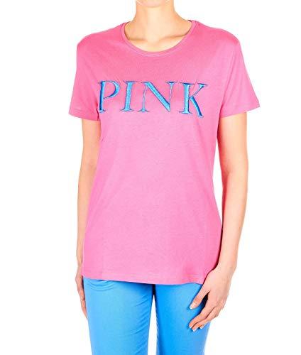 Quantum shirt Rosa Courage T Tshirtpink Mujer Algodon pprfqw