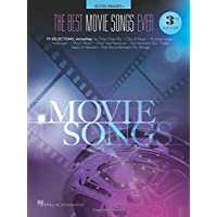 The Best Movie Songs Ever