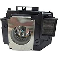 Lightraise 40Wi Smartboard Projector Lamp Replacement. Projector Lamp Assembly with Genuine Original Osram P-VIP Bulb Inside.