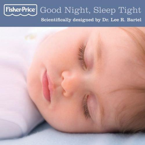 Good Night Sleep Tight Bartel product image