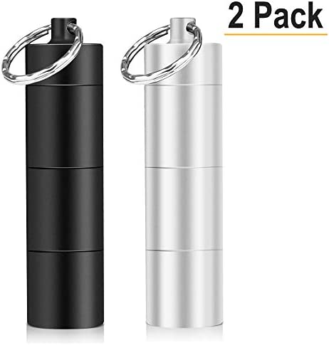 Portable Opret Compartment Waterproof Container product image