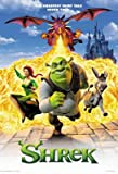 Shrek - Movie Poster: Regular (Size: 27'' x 40'')