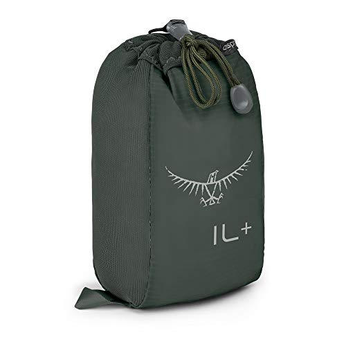 Osprey Packs Ultralight Stretch Mesh Sack 1+, Shadow Grey, o/s, One Size ()