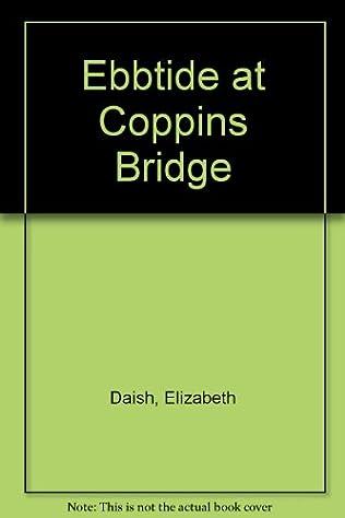 book cover of Ebb-tide at Coppins Bridge