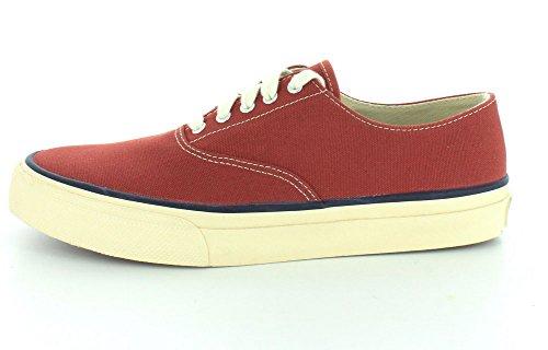 Sperry Top-Sider Cvo en la nube para hombre Casual zapatos Rojo