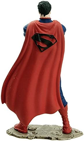 Schleich 22506 New in Box Superman Standing Justice League Figure