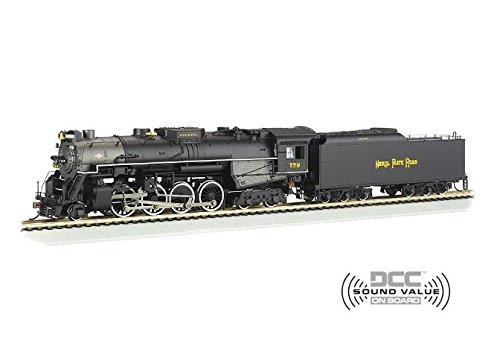 steam locomotive with sound - 1