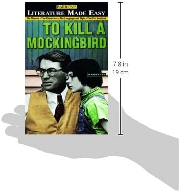 The Themes /· The Characters /· The Language and Style /· The Plot Analyzed To Kill a Mockingbird