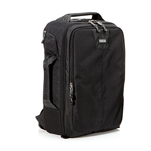 Think Tank Airport Essentials Camera Backpack for Standard DSLR System, 300mm f/2.8/iPad/13'' Laptop, Small by Think Tank Photo