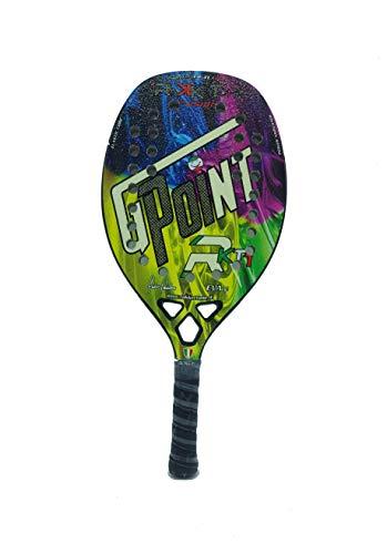 b15d0fb51 Rakkettone Racket Racquet Beach Tennis G Point 2019