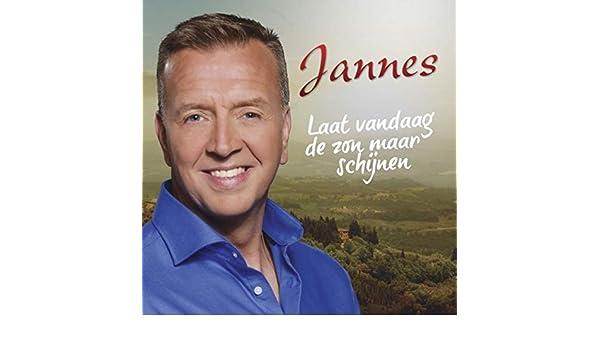 jannes album
