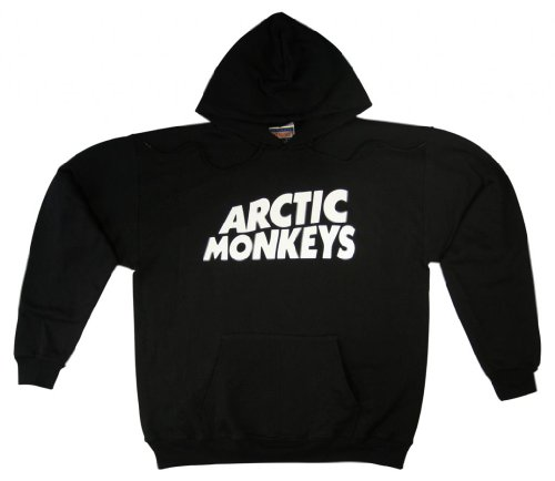 RTGraphics Men's Arctic Monkeys One Hoodie Sweater