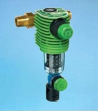 Grünbeck Boxer R Rückspülfilter 1 Wasserfilter Für Trinkwasseranlagen Mit Druckminderer 101 360