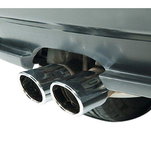 Oem Exhaust - 5