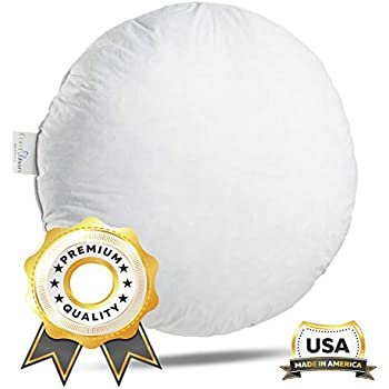 Amazon Com Comfydown 95 Feather 5 Down 36 Inch