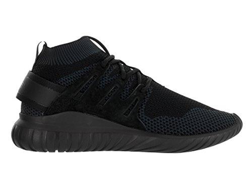 Scarpa Da Running Adidas Uomo Tubular Nova Pk Originals Nera