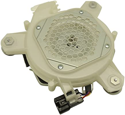 TOYOTA Genuine 85860-AC011 Seat Cushion Climate Control Blower