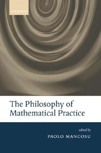 The Philosophy of Mathematical Practice Pdf