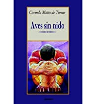 Aves Sin Nido par  Clorinda Matto de Turner