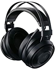 Razer RZ04-02690100-R3M1 Nari Essential Wireless Gaming Headset, Black