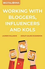 Want to know more about influencer marketing in the world's largest and fastest growing online market? This is the second book in our series guiding you through China's digital space. China is one of the most attractive markets in the world a...
