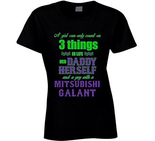 mitsubishi-galant-girl-can-only-count-ont-shirt-m-black