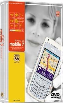 (Route 66 Mobile 7 - USA/CDN For Symbian Ser)