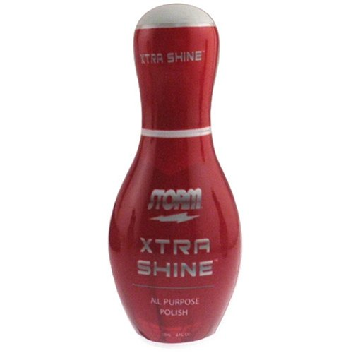 Storm Bowling Products Xtra Shine Bowling Ball Polish