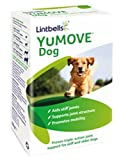 Yumove: Triple Action Joint Support Supplement in chewable tablet for available in either 60 tabs or 120 tab with the added ingrediant of Green Lipped Mussel (120 Tabs)