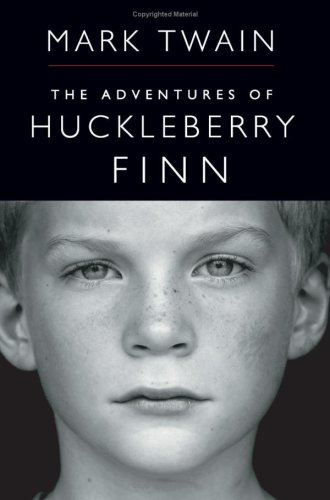 The Adventures of Huckleberry Finn -