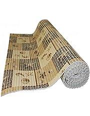AQUAMAT Soft Anti-Slip Foam PVC mats for Kitchen/Bathroom floor, width: 65 Cm, length: 1 meter