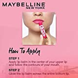 Maybelline Baby Lips Color SPF 16 Lip Balm 4.5g