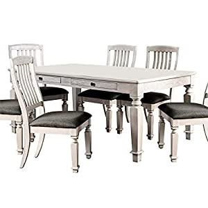 41mSdFAxKWL._SS300_ Coastal Dining Room Furniture & Beach Dining Furniture