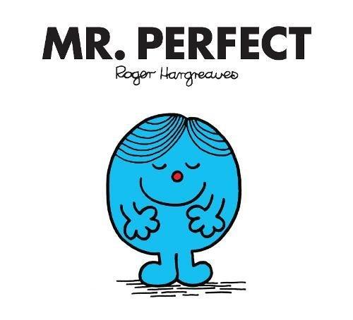 Mr. Perfect (Mr. Men Classic Library)