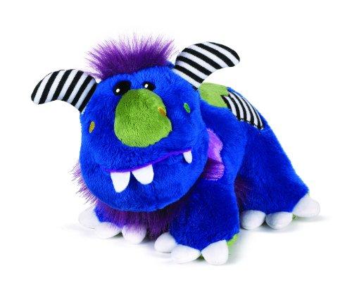 Webkinz Midnight Monster -