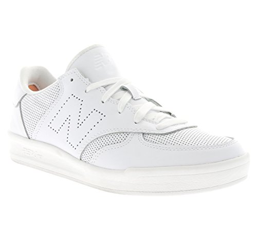 New Balance Herren Crt300v1 Low-Top Bianco
