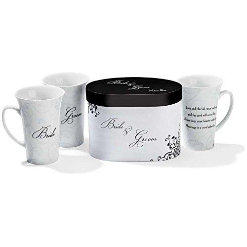 grandmother coffee mug set - 8