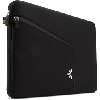 Caselogic PAS-213 13-Inch Macbook Neoprene Sleeve (Black)