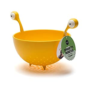 Spaghetti Monster Colander Strainer by OTOTO