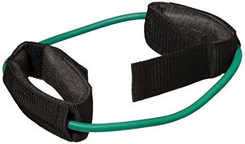 Tubing Cuff (CanDo 10-5763 Exercise Tubing with Cuff Exerciser, 35